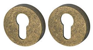 Накладка CYLINDER ET URB OB-13 Античная бронза