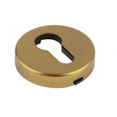 Накладка на цилиндр RENZ ET 07 BR коричневый Арт 109727