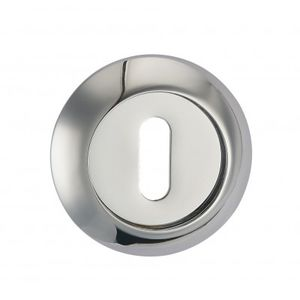 Накладка флажковый ключ Renz хром полированный  Арт 90984