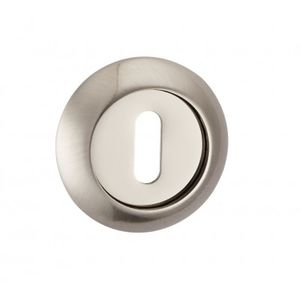 Накладка флажковый ключ Renz хром матовый Арт 90985