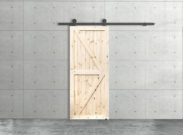 Открытая система  для раздвижных дверей Моди