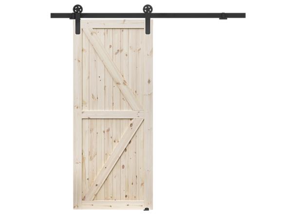 Открытая система  для раздвижных дверей Рейн
