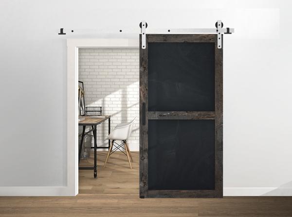 Открытая система  для раздвижных дверей Тор